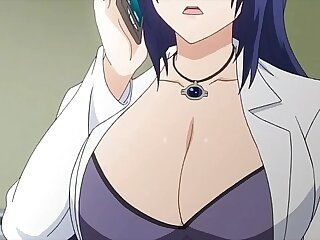 Maken Ki: Best Ecchi Moments