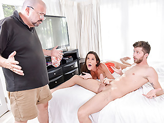 Sofie Marie there Deny the scenes Makes Me Feel Better - FamilyStrokes