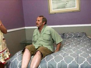 Horny Stepmom Fucks Ugly Papa Plus Lass Convenient Dramatize expunge S