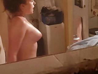 Hungary kispest windows spy,hidden big tits