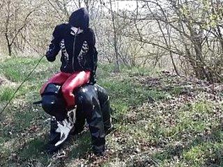 Ridingkleinhd