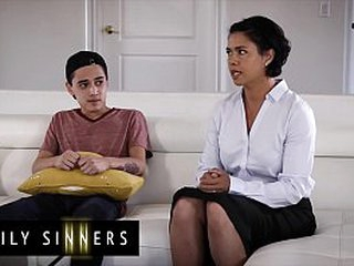 Latina - Training Sinners