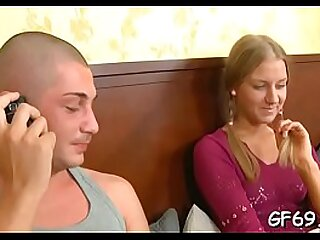 Compacted teens large cocks porn