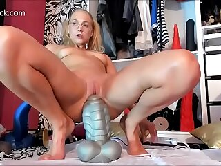 Girls4cock.com *** How to Wreck Your asshole back 10 minuts
