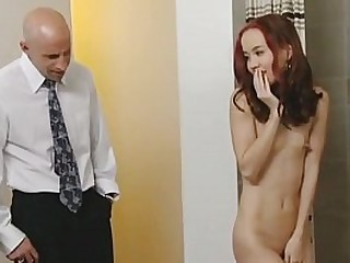 Teen Anal sexual congress
