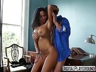 DigitalPlayground - Sisters of Rioting - Episode 2 - m. Knows Lash