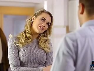 Mia Malkova At seduced angles
